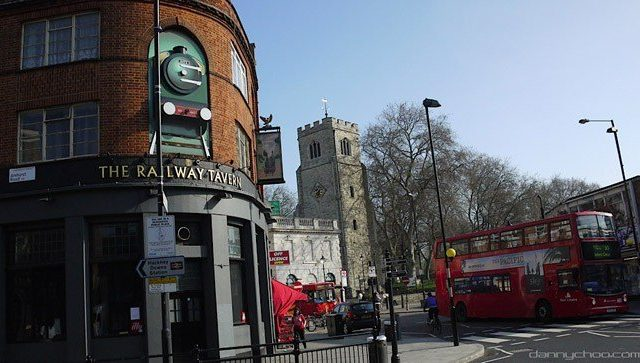 hackney-locksmith-n16